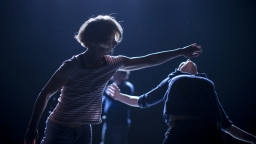 Accessible Performances Brighton Festival
